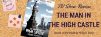 Review: The Man in the High Castle